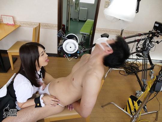Virtual Reality Sex Porn