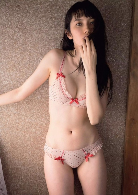 saya ichikawa beautiful body japanese