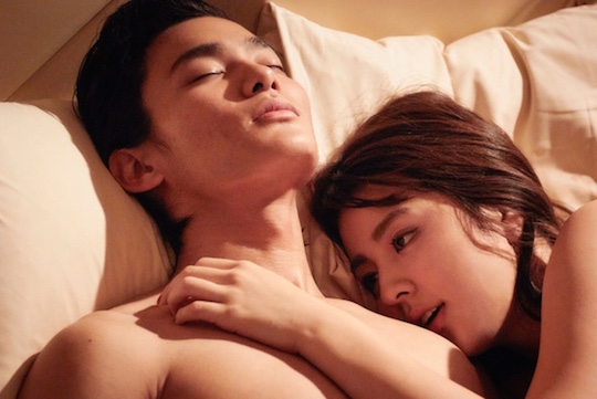 yurina yanagi sex scene nude naked japanese junpei think again breasts