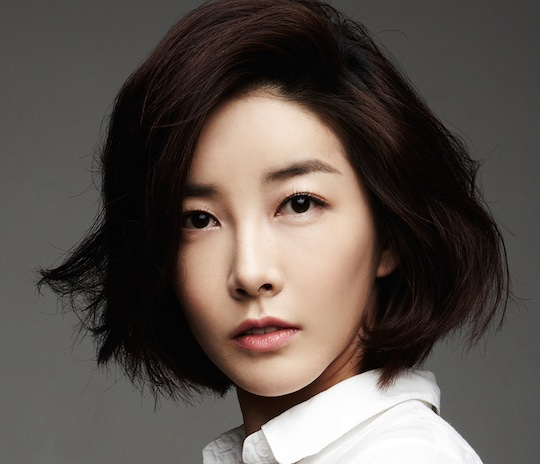 jin seo-yeon korean actress