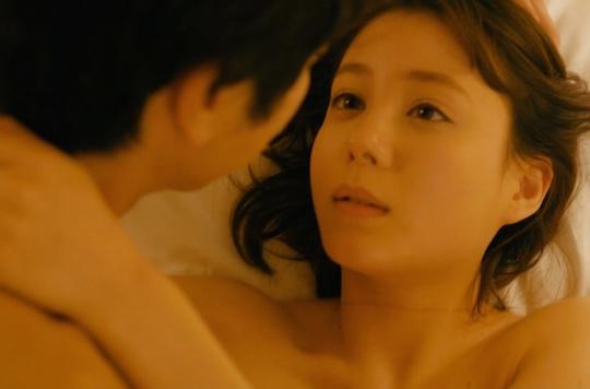 reina triendl haafu sex scene perfect crime tv drama show nude austrian japanese actress