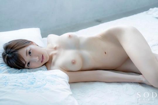 tina nanami porn debut adult video japan idol soft on demand SOD