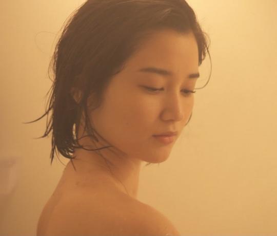 arisa deguchi hostess drama kabukicho nude scene