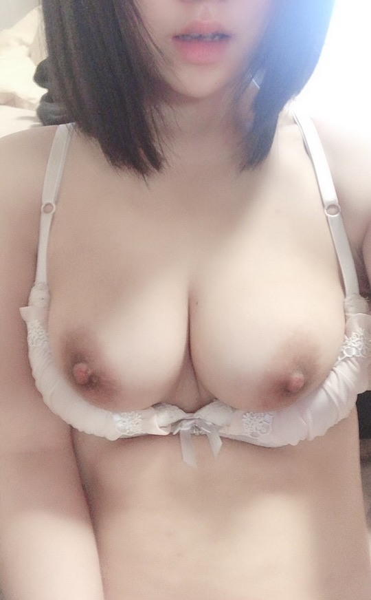 Young Japanese Wife Amazes Internet With Perfect Nude -4198