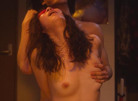 shiori doi rivers edge sex scene nude japanese actress movie film