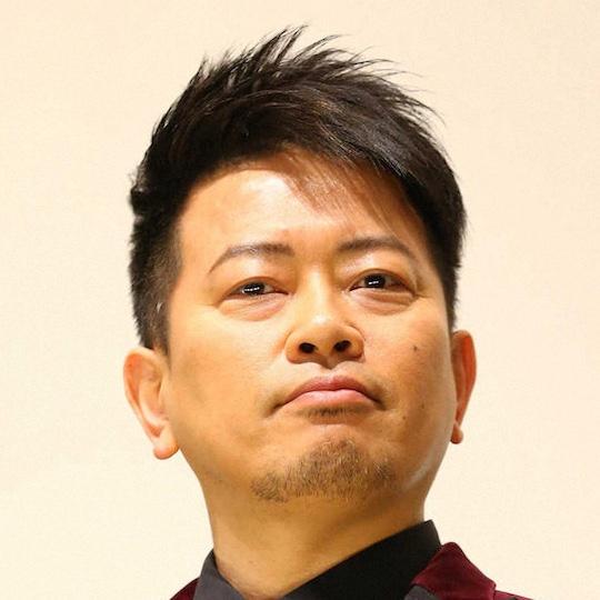 hikaru koyama beautiful japanese model scandal sex adultery comedian Hiroyuki Miyasako