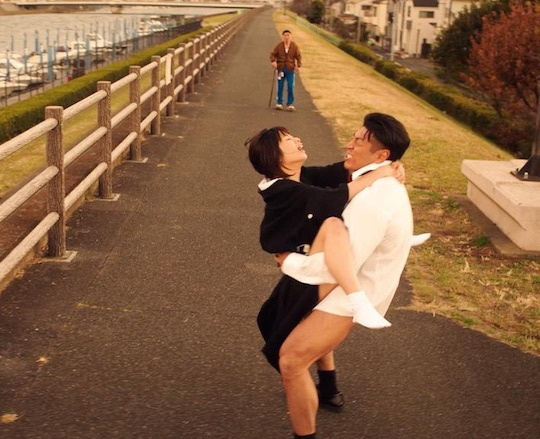 nanami kawakami sex scene nude naked director netflix drama series japanese porn adult video