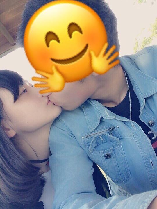 yui yokoyama akb48 idol kissing boyfriend leaked photo scandal