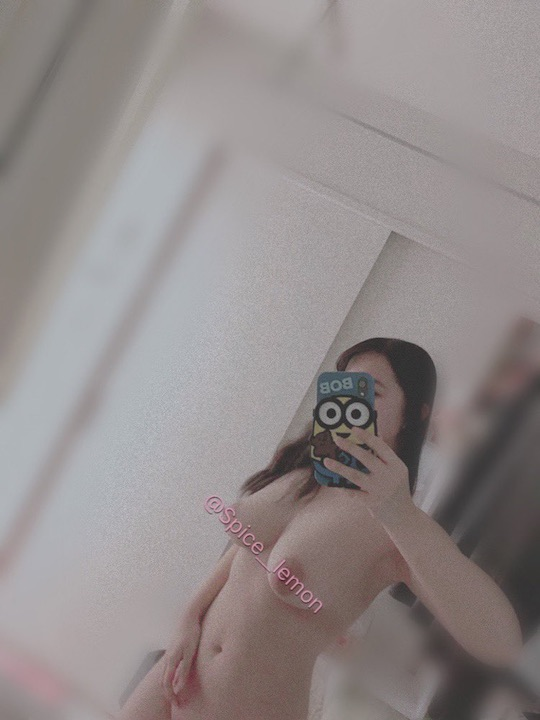 japanese girl nude selfie big breasts naked hot body sexy amateur
