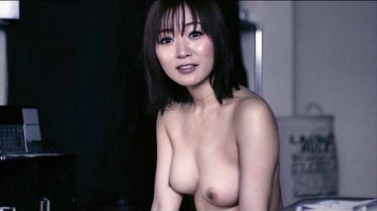 Nackt  Ruri Shinato The Naked