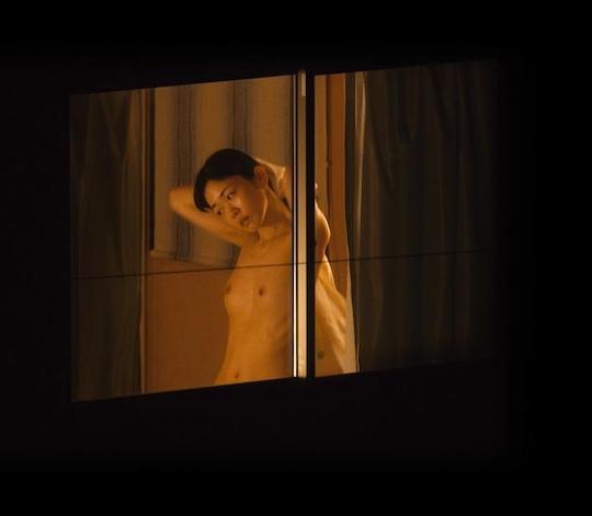 kanako nishikawa japanese actress under your bed sex scene nude naked explicit graphic