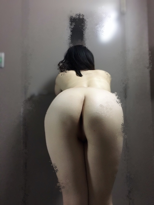 japanese tokyo amateur curvy girl fully naked nude selfie office lady busty leak sexy hot body