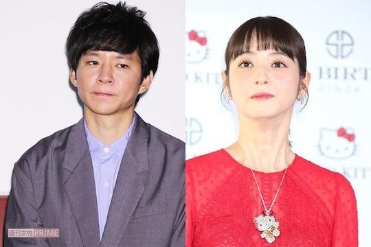 nozomi sasaki ken watabe affair adultery scandal toilet sex roppongi