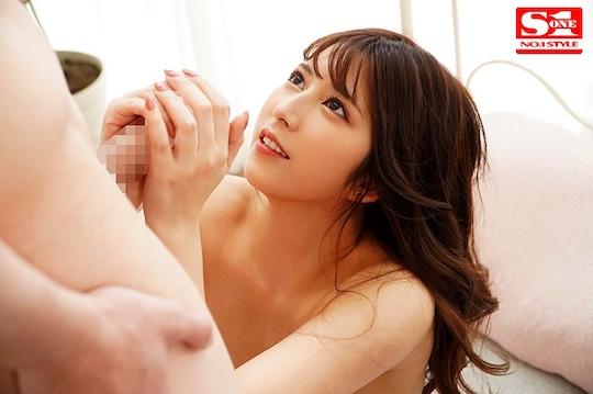 riri nanatsumori porn debut japanese haafu model fashion adult video filipino