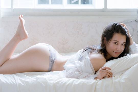 mariya suzuki akb48 idol debut first- photo book merenda nude naked sexy