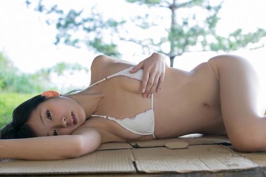 ruri shinato sexy actress