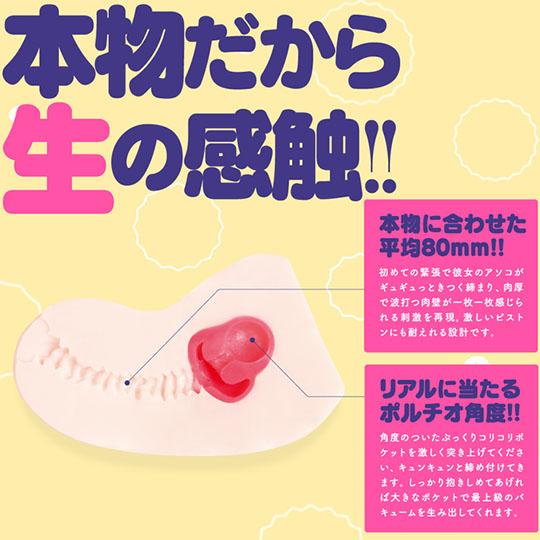 g project adult toy onahole masturbator japan buy hon mono hard finger groove design
