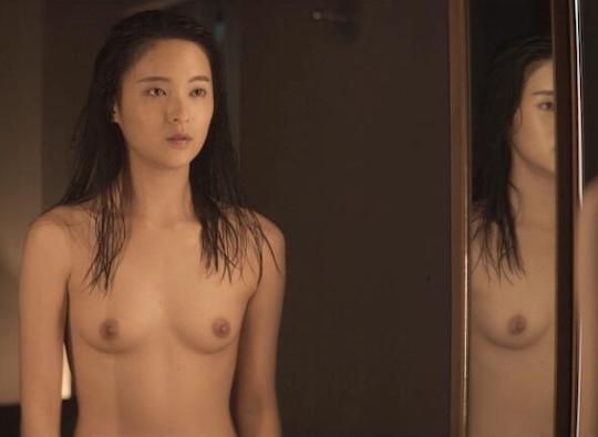 Nude japan