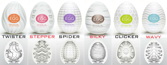 new tenga egg onacups